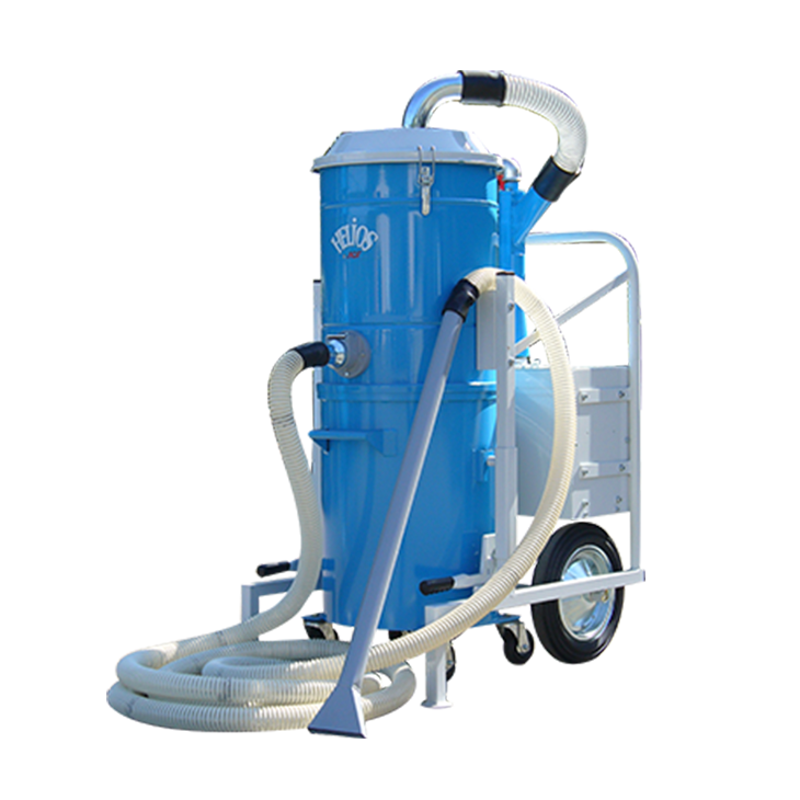 vacuum cleaner helios