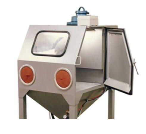sandblast cabinet D080