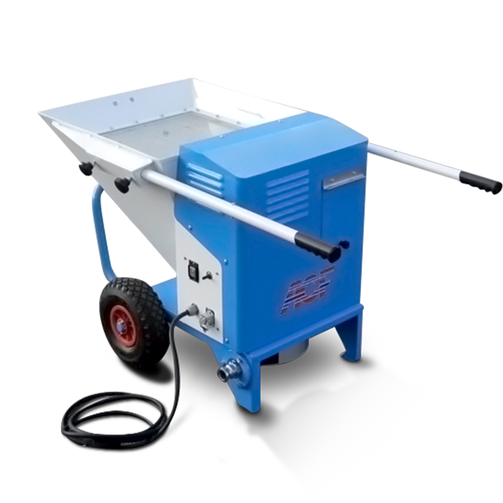electric single-phase spraying machine Condor by ACF