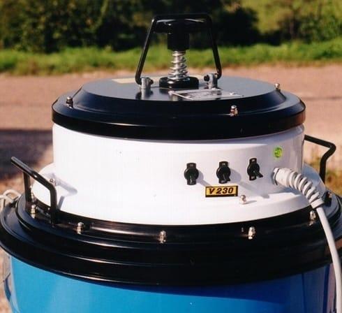 Vacuum cleaner Mistral ACF