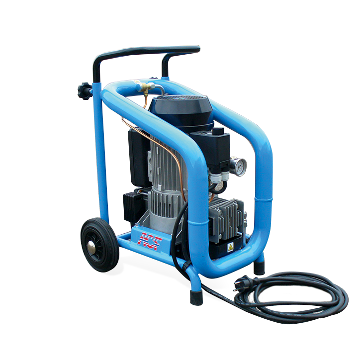 compressor with electric engine CM1