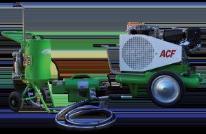 Aéogommage avec aérogommeuse Kit maxi Topolino ACF France