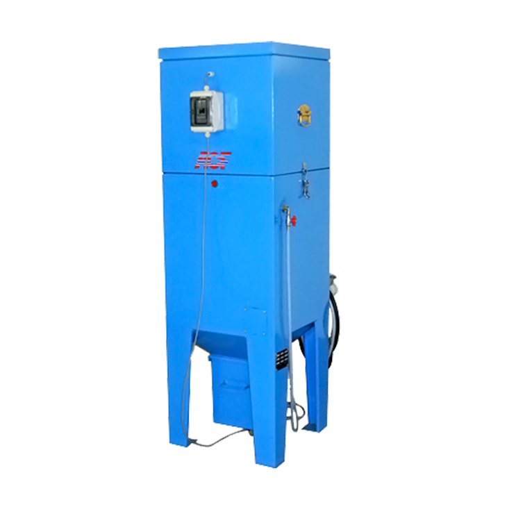 dust collector manual cleaning F1000