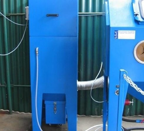 manual cleaning system ACF France