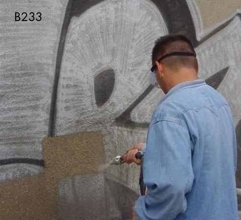 NETTOYAGE GRAFFITI TAG ACF