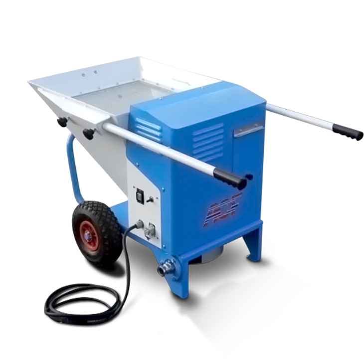 electric single phase spraying machine Condor by acf