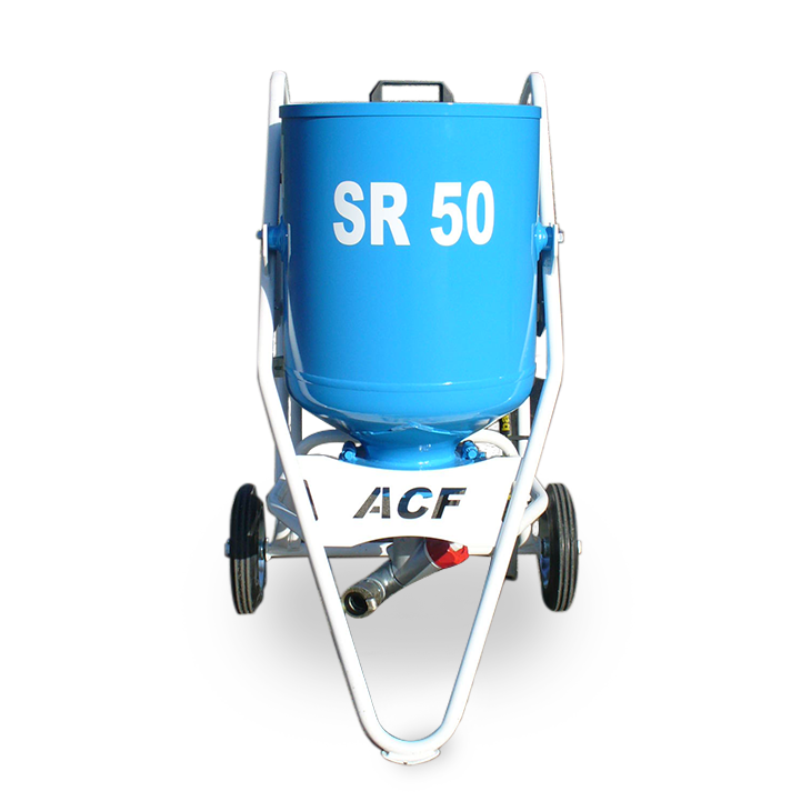 Sableuse gamme SR ACF