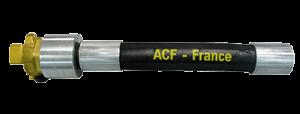 CERRADURA AUTOMÁTICA STOP-NET ACF France