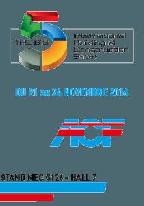 ACF France au Big Five Dubai 2017