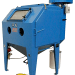 sandblasting cabinet D115 acf france