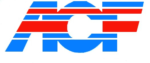 Sableuse et aerogommage ACF France Logo
